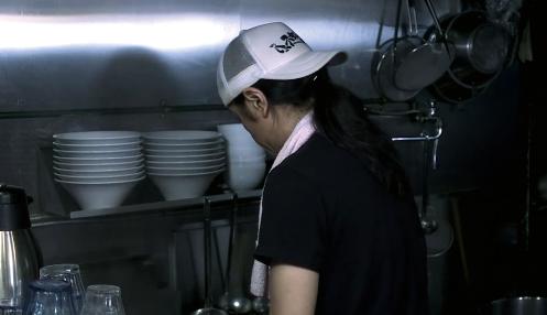 熱心な料理人