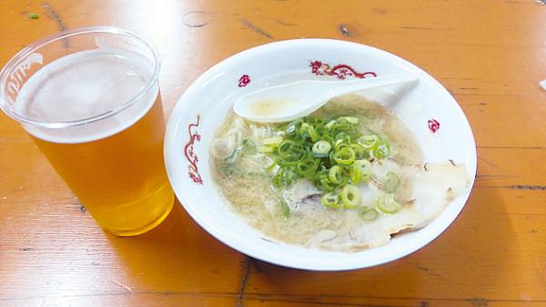大つけ麺博_ラーメンB