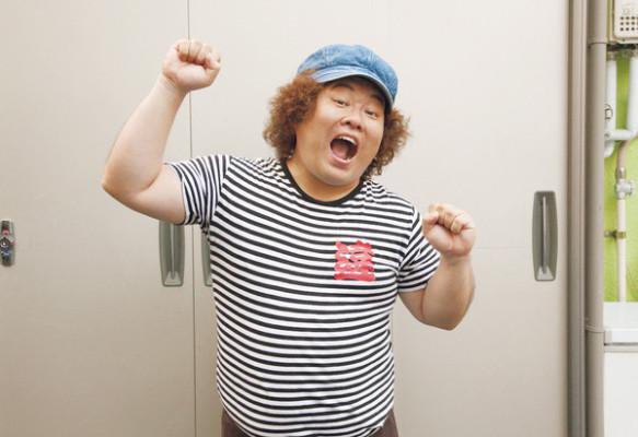 吉田サラダ
