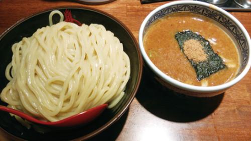 三田製麺_並盛