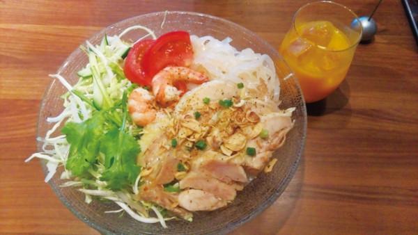 BAR PHO HANOI Second ベトナム冷麺 980円